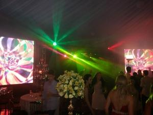 Iluminação em Curitiba