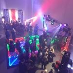 Sistema Pista de Led DJ Digão